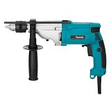 MAKITA Light & Easy Hammer Drill [HP2050] - Bor Mesin